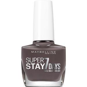 Maybelline New York Superstay 7 Days Nagellack Nr. 900 Huntress