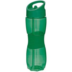 IDEENWELT Sport-Trinkflasche grün