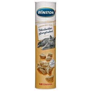 Winston Hähnchenleber gefriergetrocknet 9.96 EUR/100 g