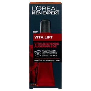 L'Oréal Paris men expert Vita Lift vitalisierende Aug 79.67 EUR/100 ml