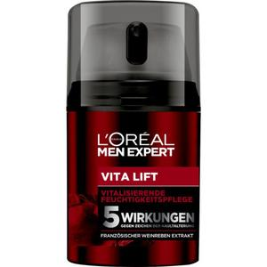 L'Oréal Paris men expert Vita Lift vitalisierende Feu 25.90 EUR/100 ml