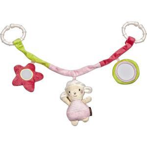 Babydream Kinderwagenkette Schaf