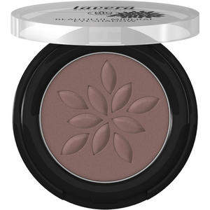lavera BEAUTIFUL MINERAL EYESHADOW -Matt´n Mauve 34-
