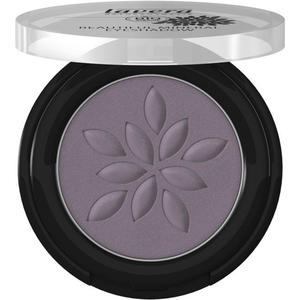 lavera BEAUTIFUL MINERAL EYESHADOW -Matt´n Violet 33-