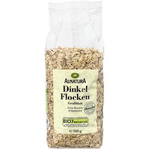 Alnatura Bio Dinkelflocken Großblatt 3.78 EUR/1 kg