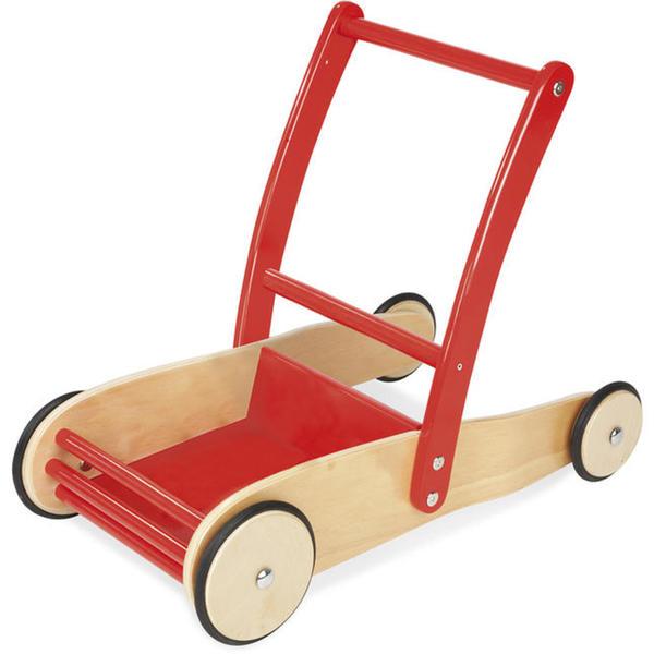 Pinolino Lauflernwagen Uli