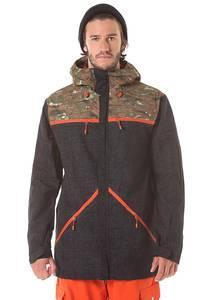 O´Neill Quest - Snowboardjacke für Herren - Mehrfarbig