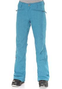 Nikita Nanna - Snowboardhose für Damen - Blau