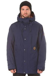 Billabong North Pole Insulated - Snowboardjacke für Herren - Blau