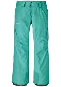 Patagonia Insulated Powder Bowl - Snowboardhose für Damen - Blau