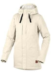 Oakley Moonshine BZI - Snowboardjacke für Damen - Weiß