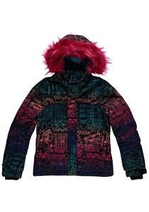 O´Neill Radiant - Snowboardjacke für Mädchen - Schwarz