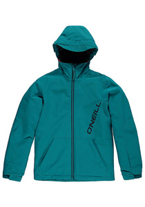 O´Neill Flux - Snowboardjacke für Jungs - Blau