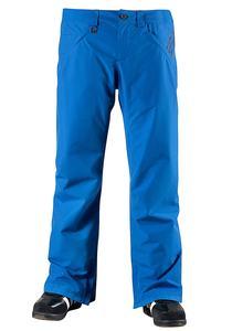 Adidas Snowboarding Multapor - Snowboardhose für Herren - Blau
