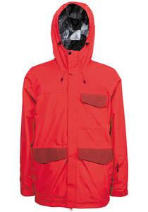 Nitro Everest 37.5 2.5L - Snowboardjacke für Herren - Rot