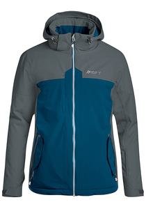 Maier Sports Out2Snow - Snowboardjacke für Herren - Blau