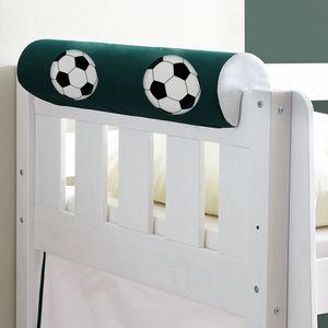 Nackenrolle Goal - Grün / Weiß, Ticaa