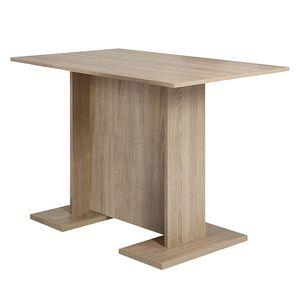 Esstisch Ilyas II - Eiche Sonoma Dekor, Home Design