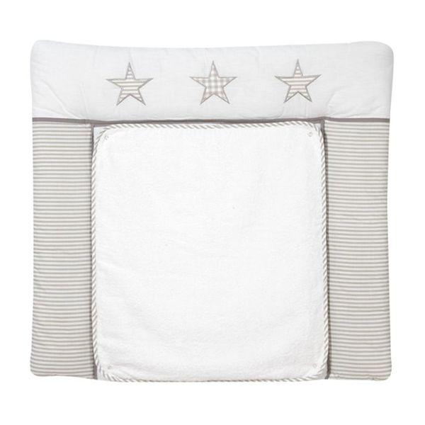 wickelauflage stern beige schardt von home24 f r 37 50. Black Bedroom Furniture Sets. Home Design Ideas