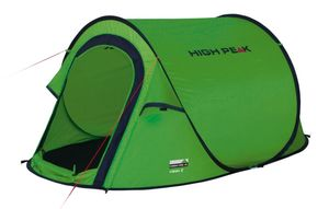 High Peak Vision 2 Campingzelt