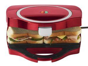SILVERCREST® Sandwichmaker SSWM 750 B3