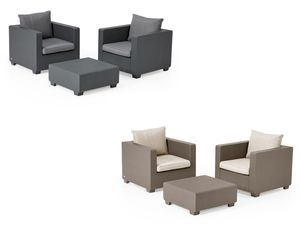 Allibert Balkon Lounge Set Salta