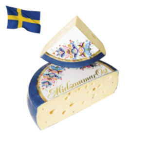 Midsommar Ost