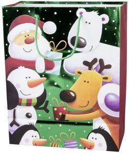 Geschenktasche - Weihnachten - verschiedene Größen