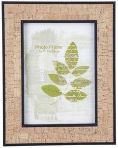 Bilderrahmen - aus Holz - 19 x 23,5 x 1,5 cm