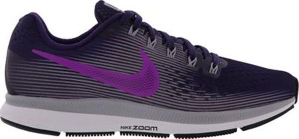 finest selection 46816 51c2f Nike AIR ZOOM PEGASUS 34 - Damen Laufschuhe