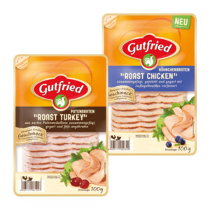 Gutfried Roast Turkey / Roast Chicken