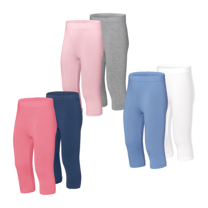 POCOPIANO  	   Capri-Leggings