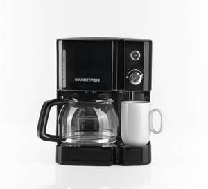 Kaffee - und Teestation , 900 W Gourmet Maxx