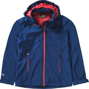 Outdoorjacke EVEREST Gr. 116 Mädchen Kinder