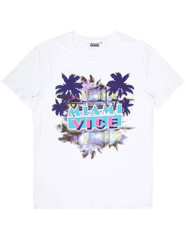 419b65226bdd9c Herren T-Shirt mit Print von Takko Fashion ansehen! » DISCOUNTO.de