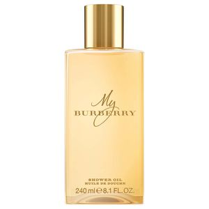 Burberry My Burberry Shower Oil, Duschöl, 240 ml