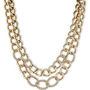 Jones New York Collier ´´Rockledge´´, gold