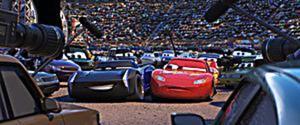 Cars 3 - Evolution  (DVD)