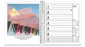 Stimmungen Fotokalender 2019 2er Set