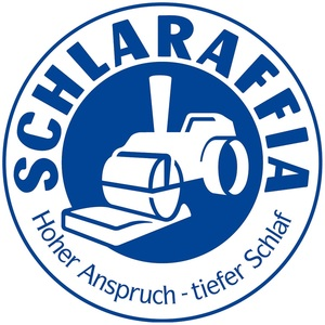 SCHLARAFFIA  Geltex-Matratze ca. 90 x 200 cm H3
