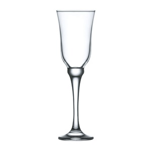 CREATable Sektglas 200 ml LAV RESITAL in Tulpenform