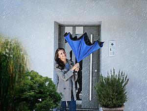 Magic-Flip Regenschirm