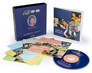 Rolfs Top 100  (CDs)