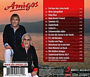 Zauberland  (CD)