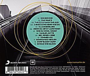 Ich bin die  (CD)