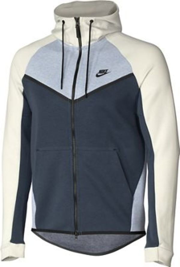 new cheap order 100% top quality Nike TECH FLEECE WINDRUNNER HOODY - Herren Jacken & Zip ...