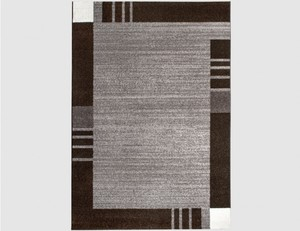 Teppich Grasse grau