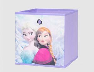 Faltbox Disney Eisprinzessin