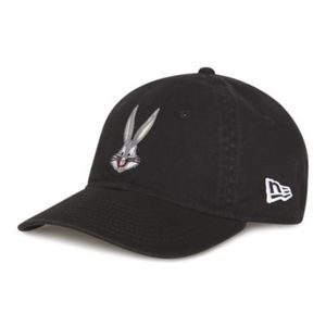 New Era 9Forty Kids Looney Tunes Bugs Bunny Adjustable - Unisex Kappen