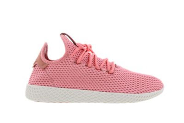 7ae07271e799d4 adidas Pharrell Williams Tennis HU - Damen Schuhe von Foot Locker ...